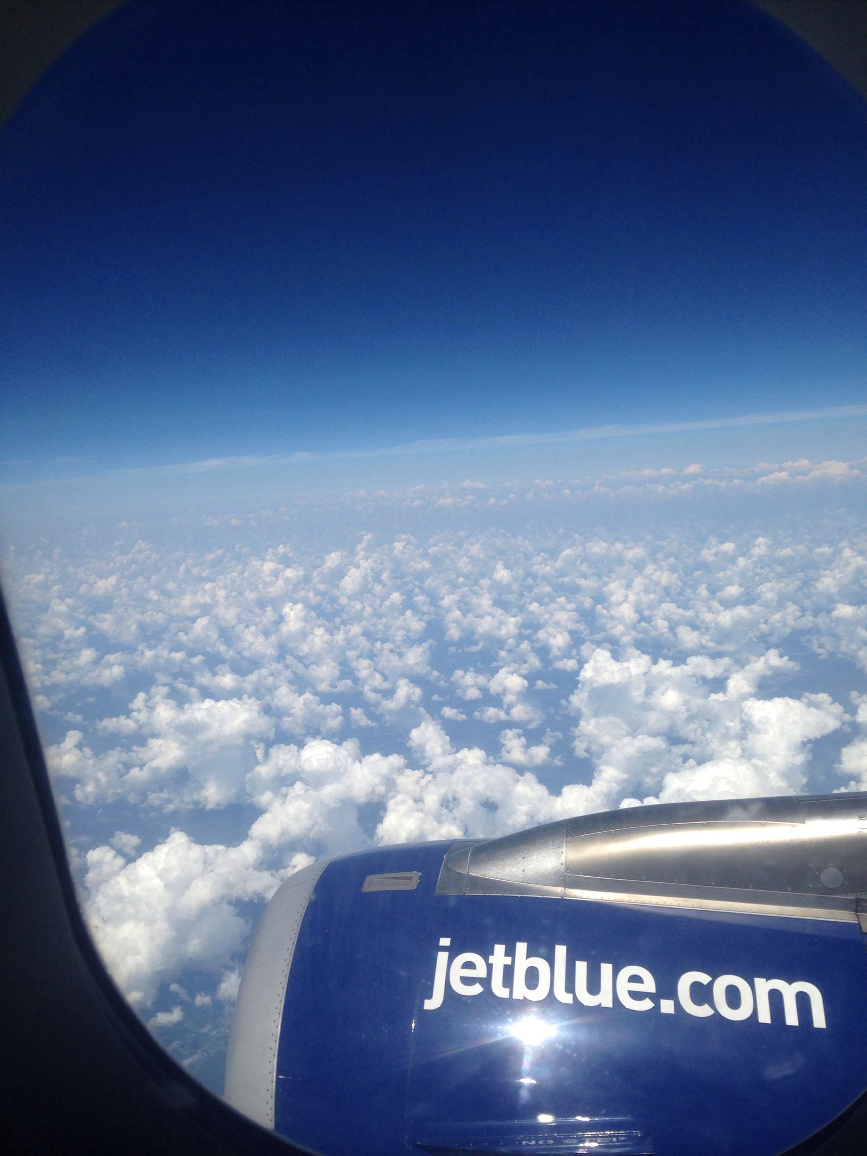 prettttty clouds